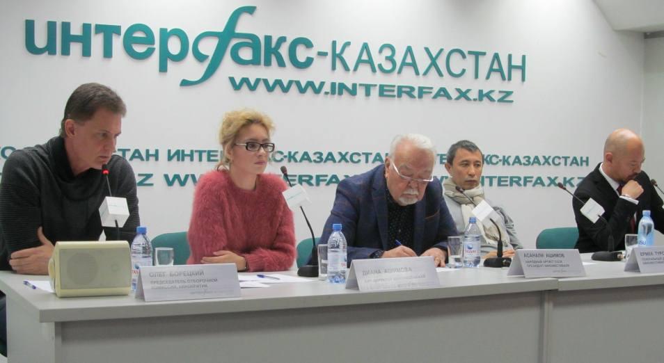 В Алматы пройдёт 14-й Международный кинофестиваль Шакена Айманова