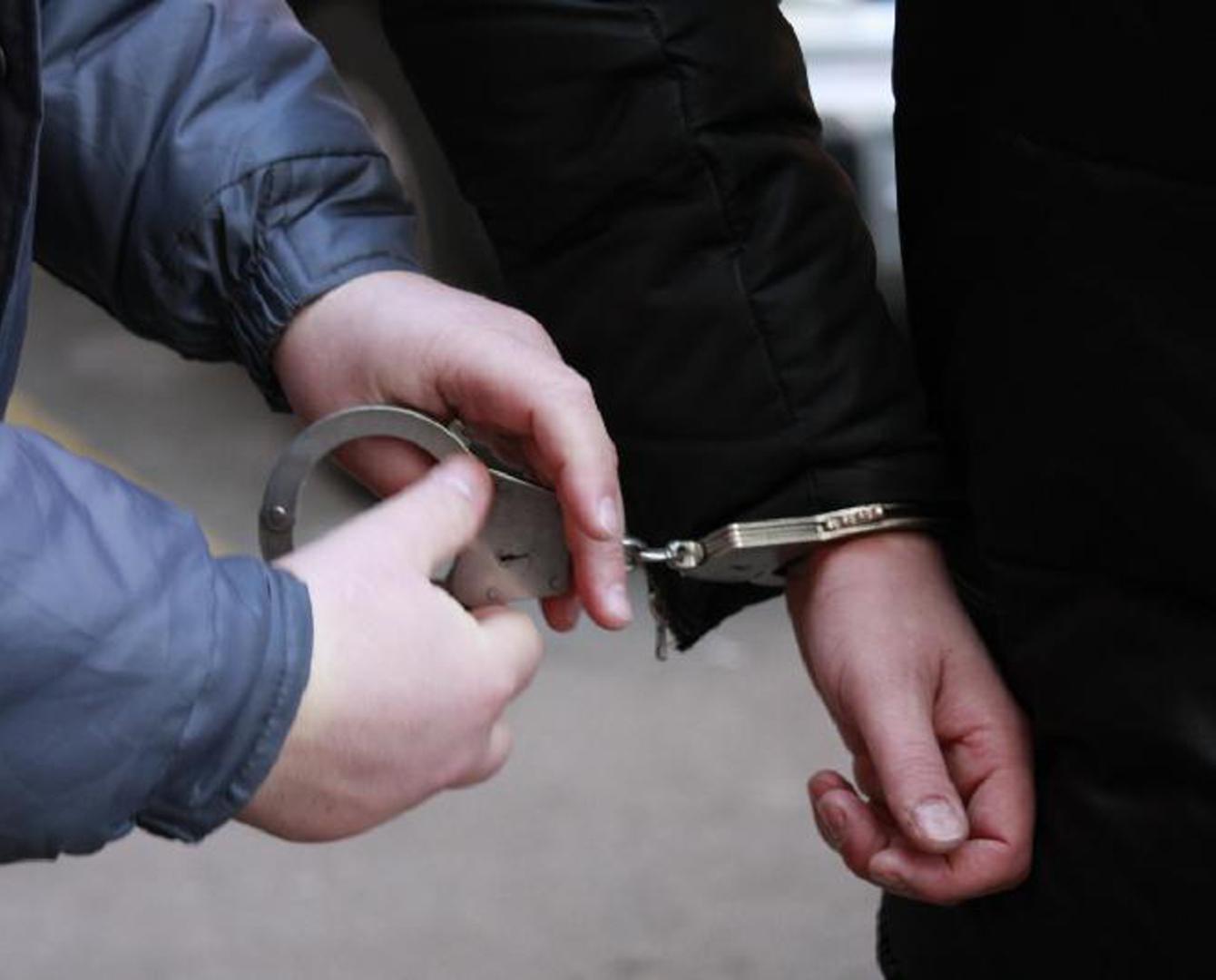 В Алматы задержали лжесотрудника спецслужб