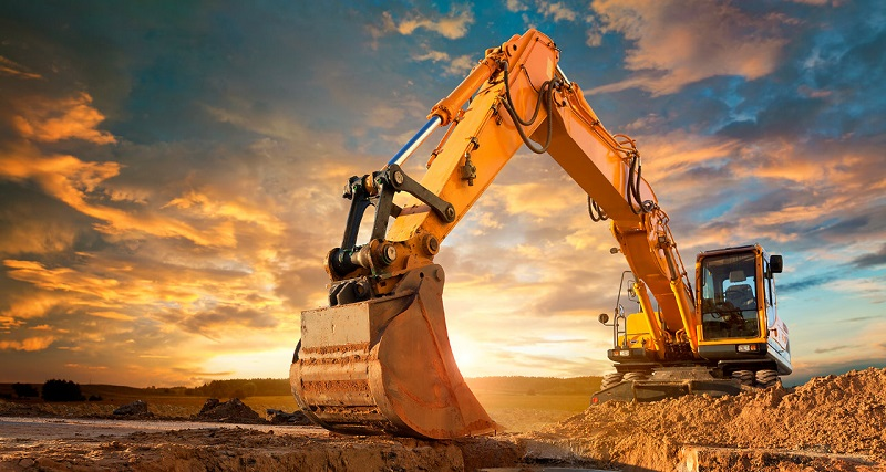 В сфере горнодобывающей промышленности 11% действующих предприятий — иностранные