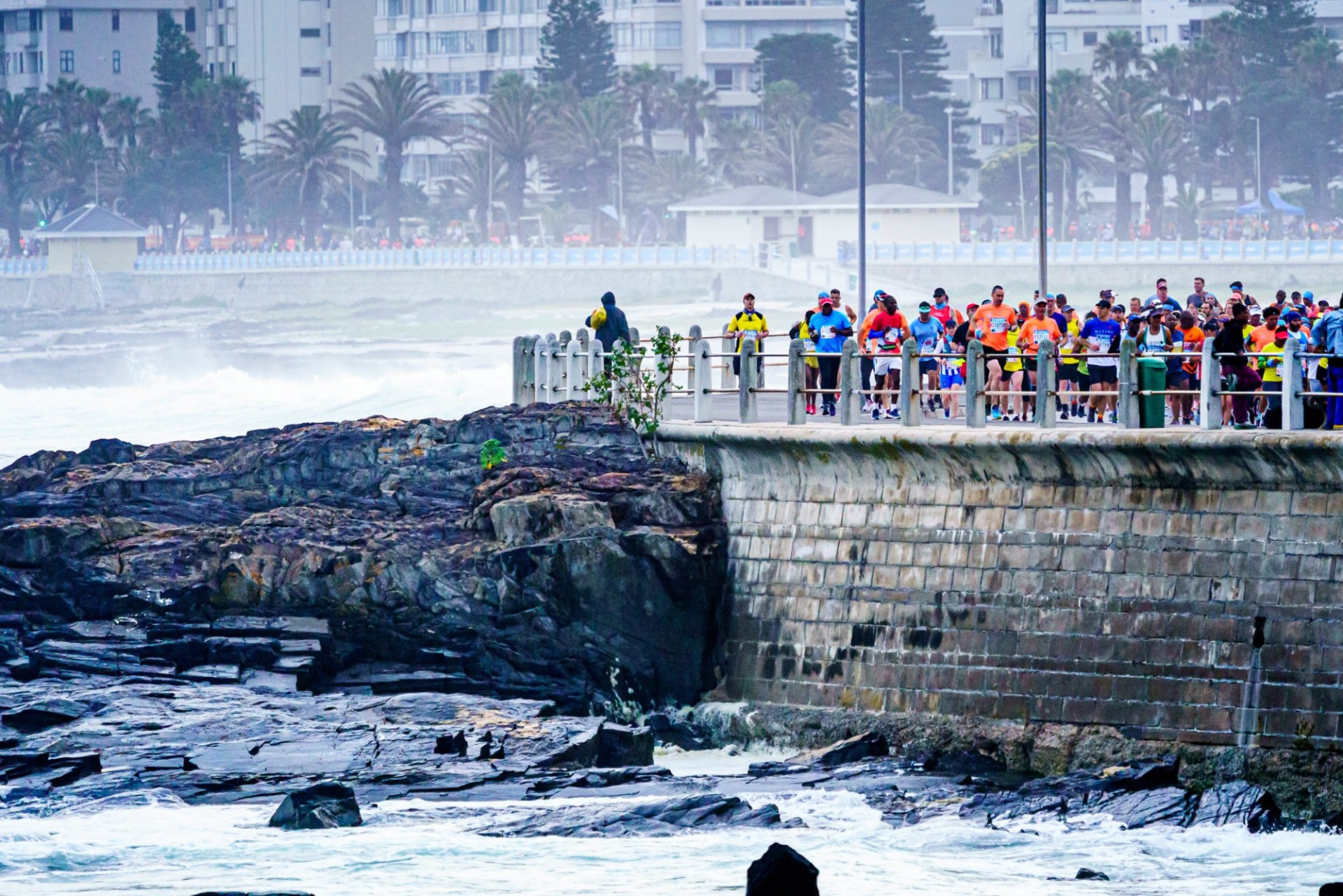 Sanlam Cape Town-2020 онлайн форматта өтеді