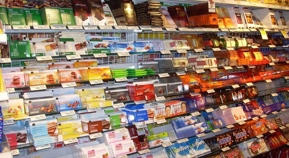 Пиво, водка, шоколад: какой импорт можно заместить?