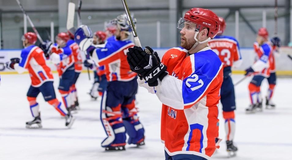 «Арлан» привёз континентальный кубок IIHF в Казахстан