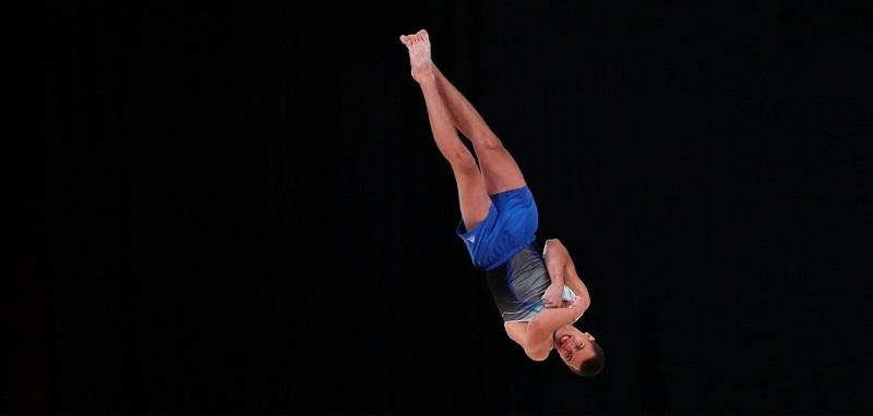 Лицензионный этап Кубка мира по спортивной гимнастике: как выступили казахстанцы