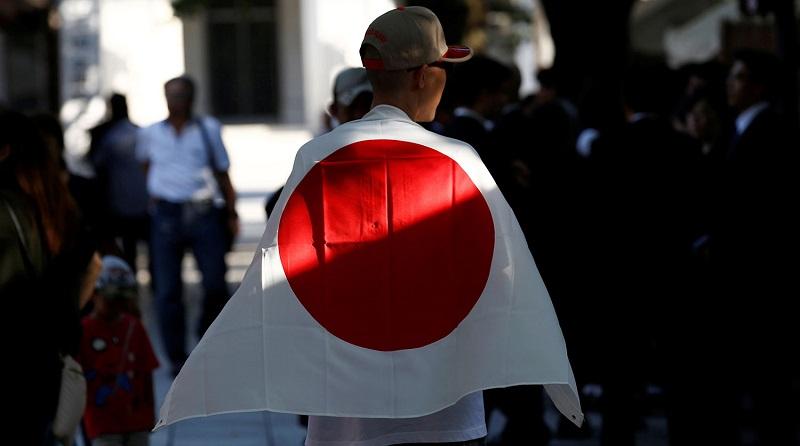 Первый случай заражения новым типом коронавируса зафиксирован в Японии
