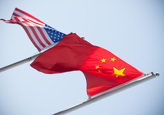Стартовали торговые переговоры между США и Китаем