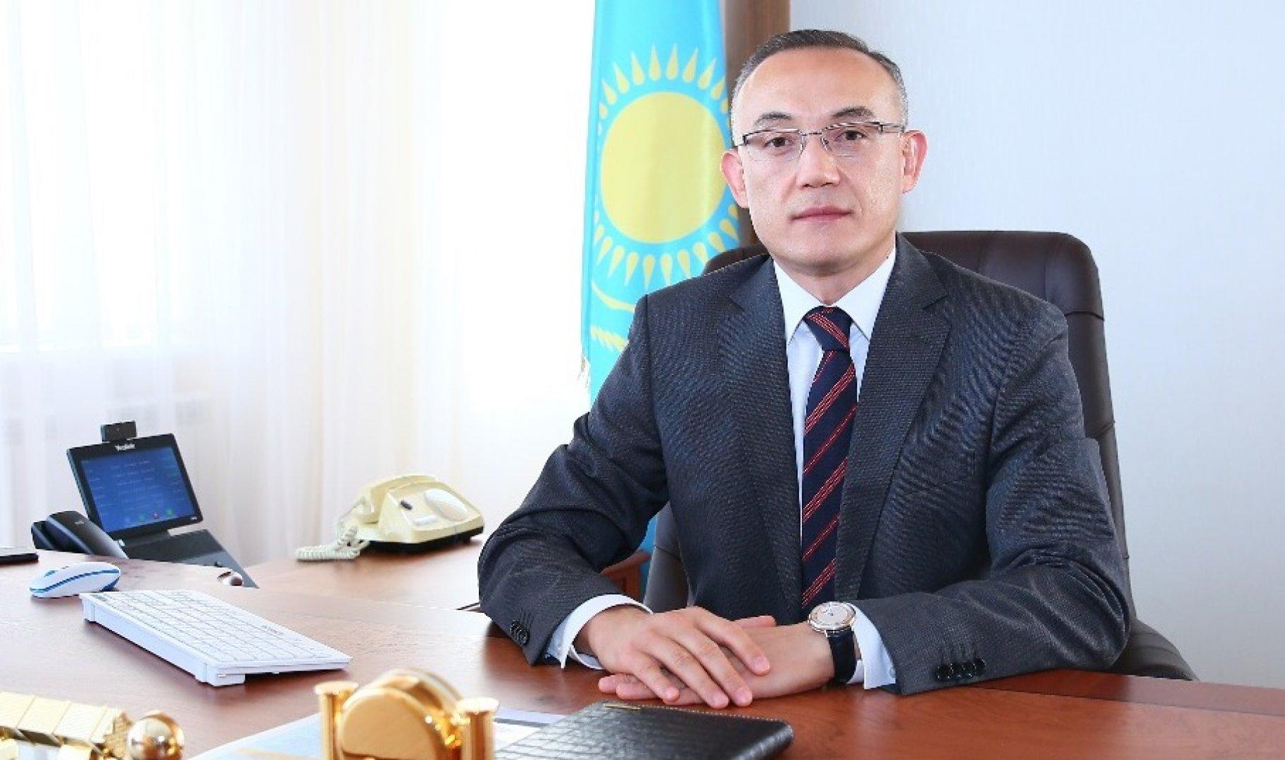 """""""Казатомпром"""" планирует завершить сделку в рамках IPO в ноябре"""