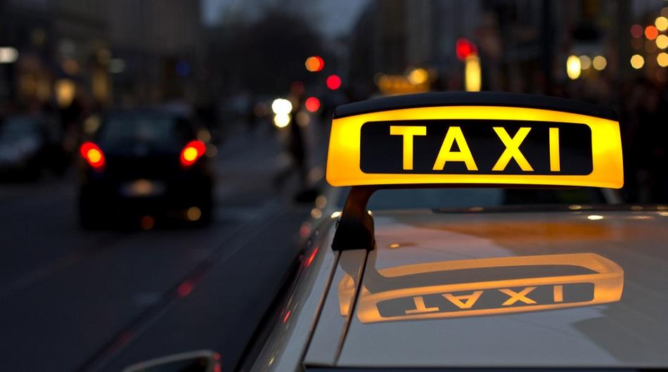 Беспилотные такси бесплатно прокатят жителей Пекина