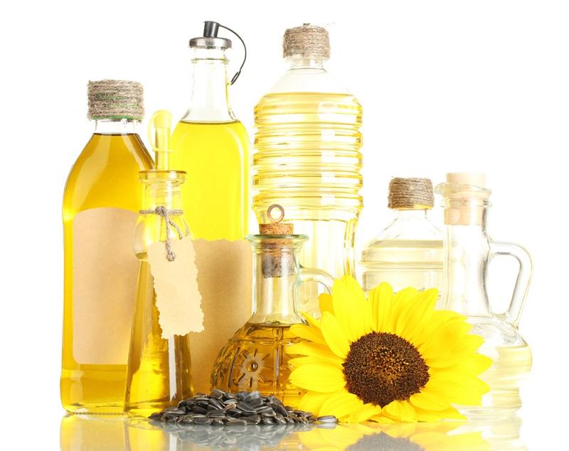 Производство подсолнечного масла выросло на 13% в РК и составило почти 74 тысячи тонн