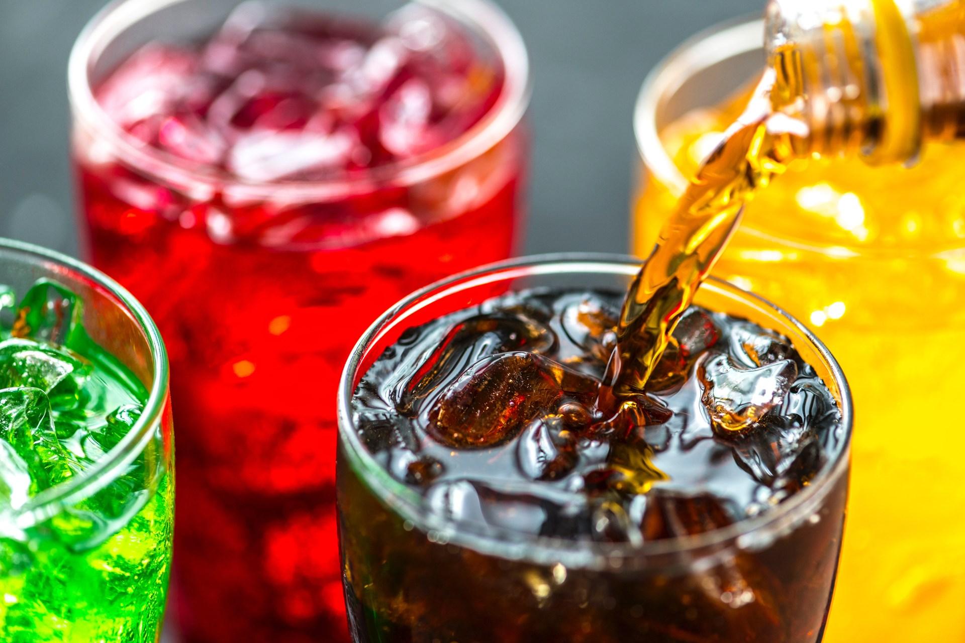 Компании Казахстана произвели 1,9 млн литров безалкогольных напитков за 2018 год