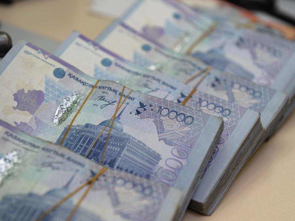 Экибастузский водоканал возьмёт в долг 3,4 млрд тенге у ЕБРР