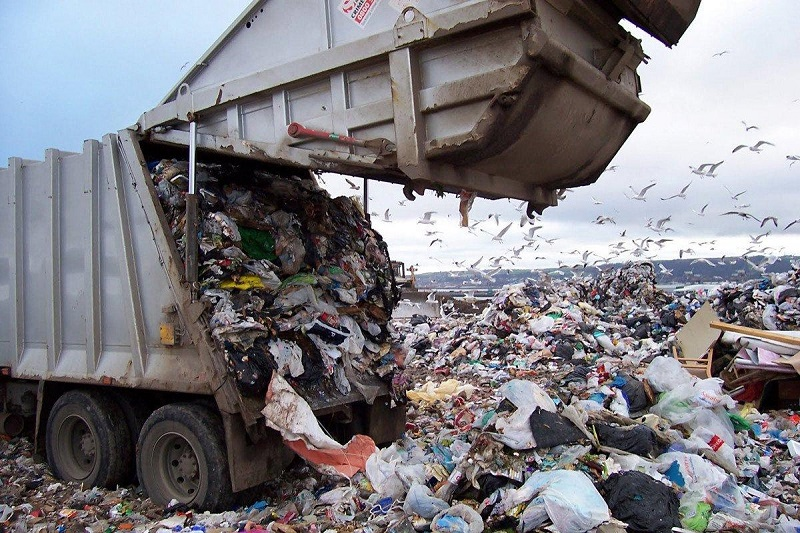 Доля переработки ТБО в Казахстане составила 13,2% при плановых 14%