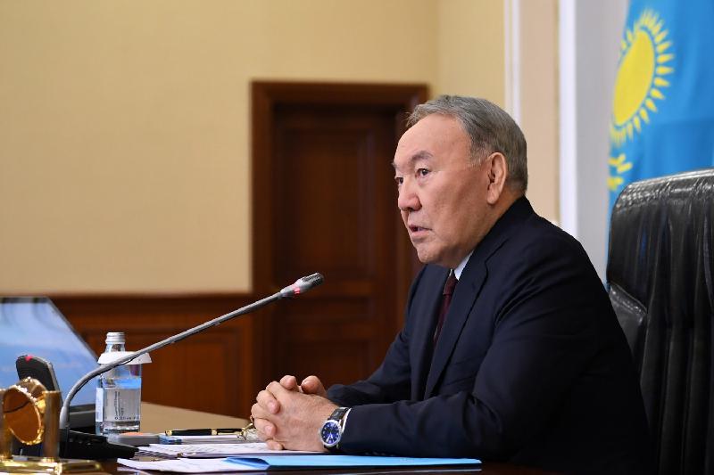 Омбудсмен Казахстана отчитался перед президентом РК о работе за 2018 год
