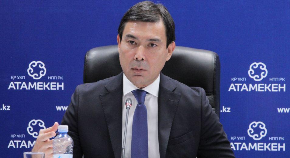 НПП «Атамекен» начинает широкомасштабный опрос бизнеса