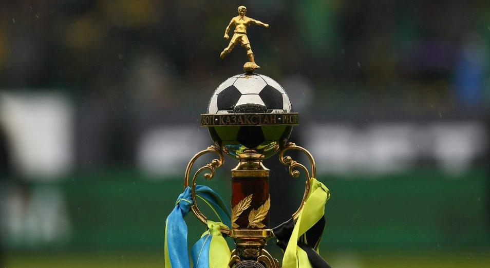 «Астана» и «Кайсар» оспорят Суперкубок в костанайском манеже
