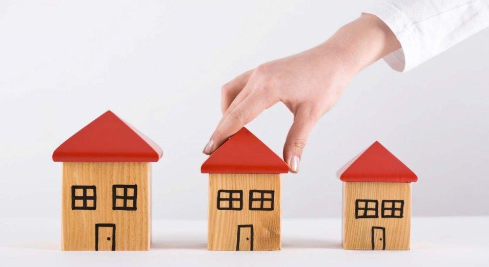 Спрос на жилье разогнал цены