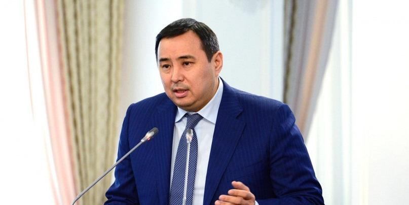 Аблай Мырзахметов: «Необходимо повысить ответственность по вопросам закупок»