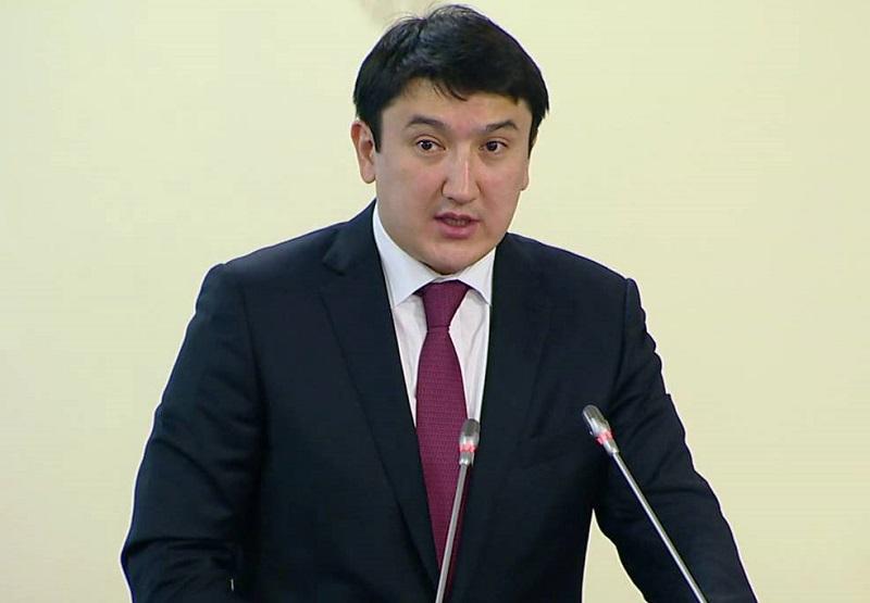 Магзум Мирзагалиев намерен очистить от мусора водоем близ Нур-Султана