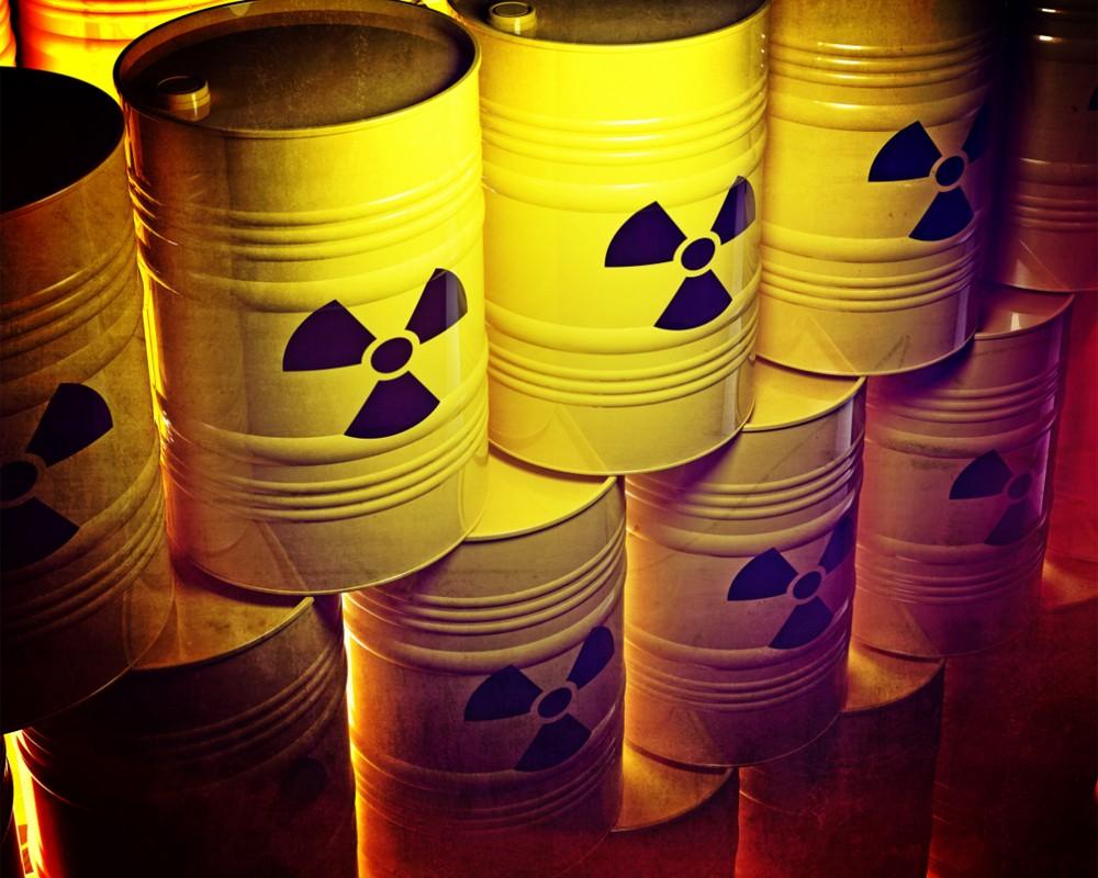 Когда заработает банк низкообогащенного урана