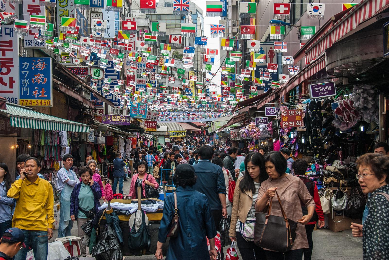 Количество казахстанцев-нелегалов в Южной Корее завышено более чем в три раза