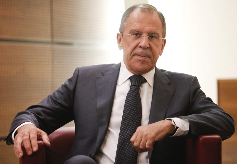 Лавров в ходе визита в Казахстан намерен встретиться с Токаевым