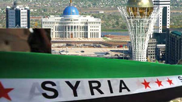12-й раунд переговоров по Сирии, возможно, пройдёт в Астане в январе 2019 года – СМИ