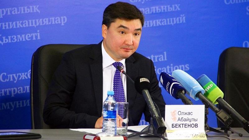 Зачем Казахстан вступил в ГРЕКО?