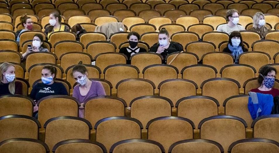 Кинотеатры безопаснее ресторанов – выводы ученых