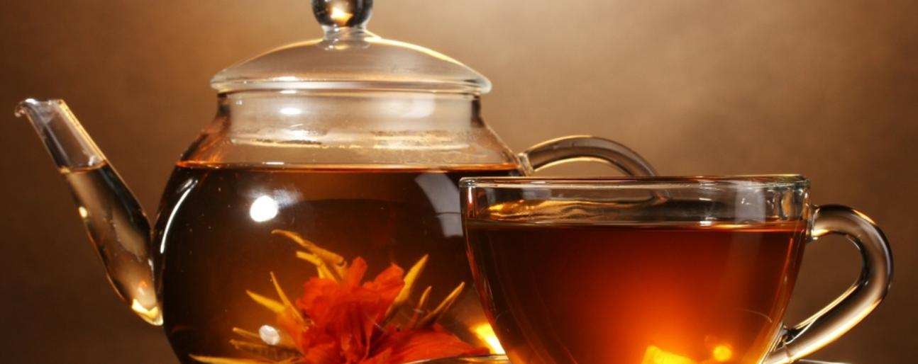 Казахстан снял запрет на ввоз пакистанского чая