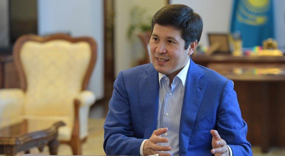 Аким Павлодарской области: Жить старыми канонами госуправления уже не получится