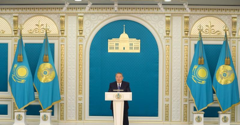 Казахстан поддерживает сохранение соглашения по ядерной программе Ирана – президент РК