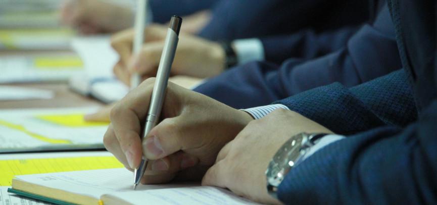 В НПП «Атамекен» обсудили проблемные вопросы бизнеса
