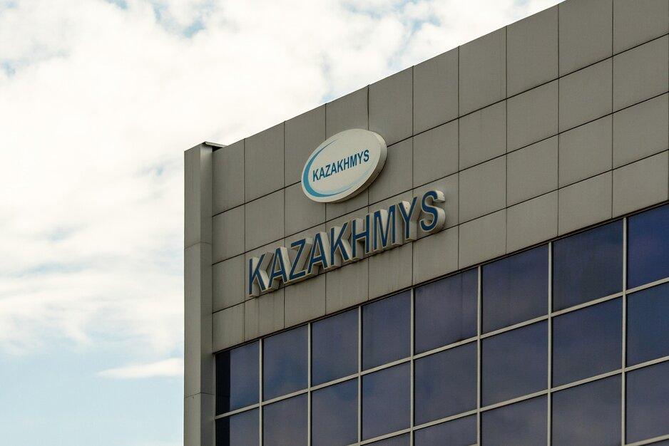 Возобновили работу второй рудотермической печи на Жезказганском медеплавильном заводе