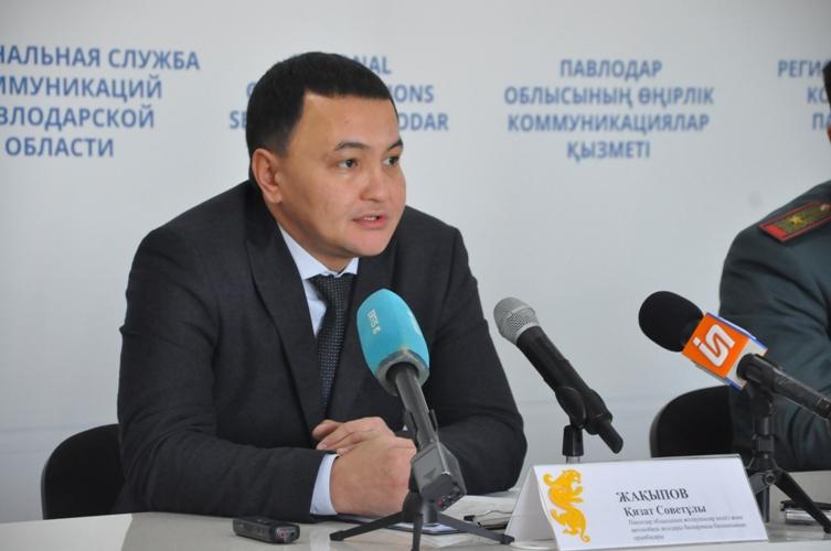Павлодар облысында жолдарды күтіп ұстауға 800 млн теңге бөлінген
