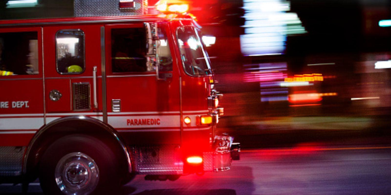 В городе Дакка при пожаре погибли более 50 человек