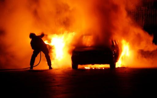 В Казахстане ежегодно происходит 2000 возгораний авто