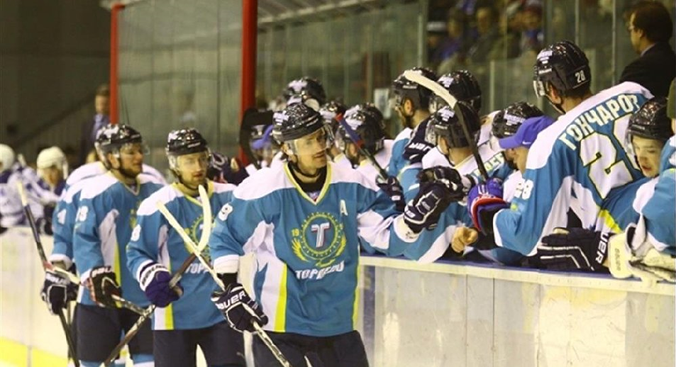 Регулярка ВХЛ: «Торпедо» вошло в зону плей-офф