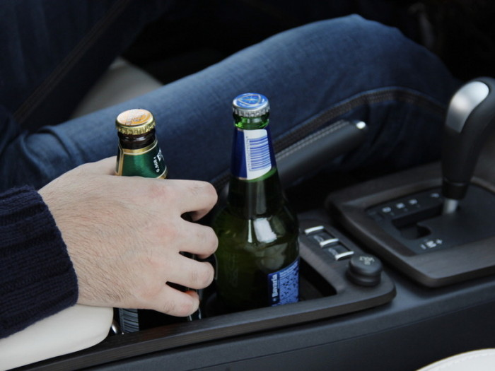 Свыше 22 тысяч водителей в состоянии опьянения выявлено с начала года в РК