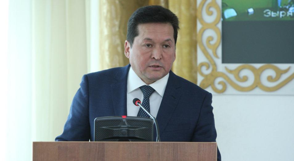 Аким ВКО не разделил оптимизма по «ДКБ-2020»
