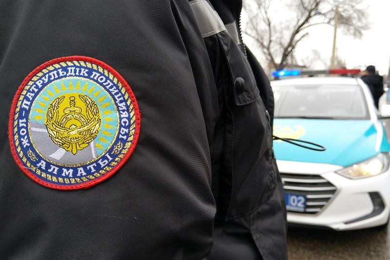 Столичными полицейскими за два дня выявлено более 35 пьяных водителей