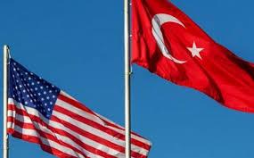 АҚШ Түркияға қарсы санкцияның күшін жойды