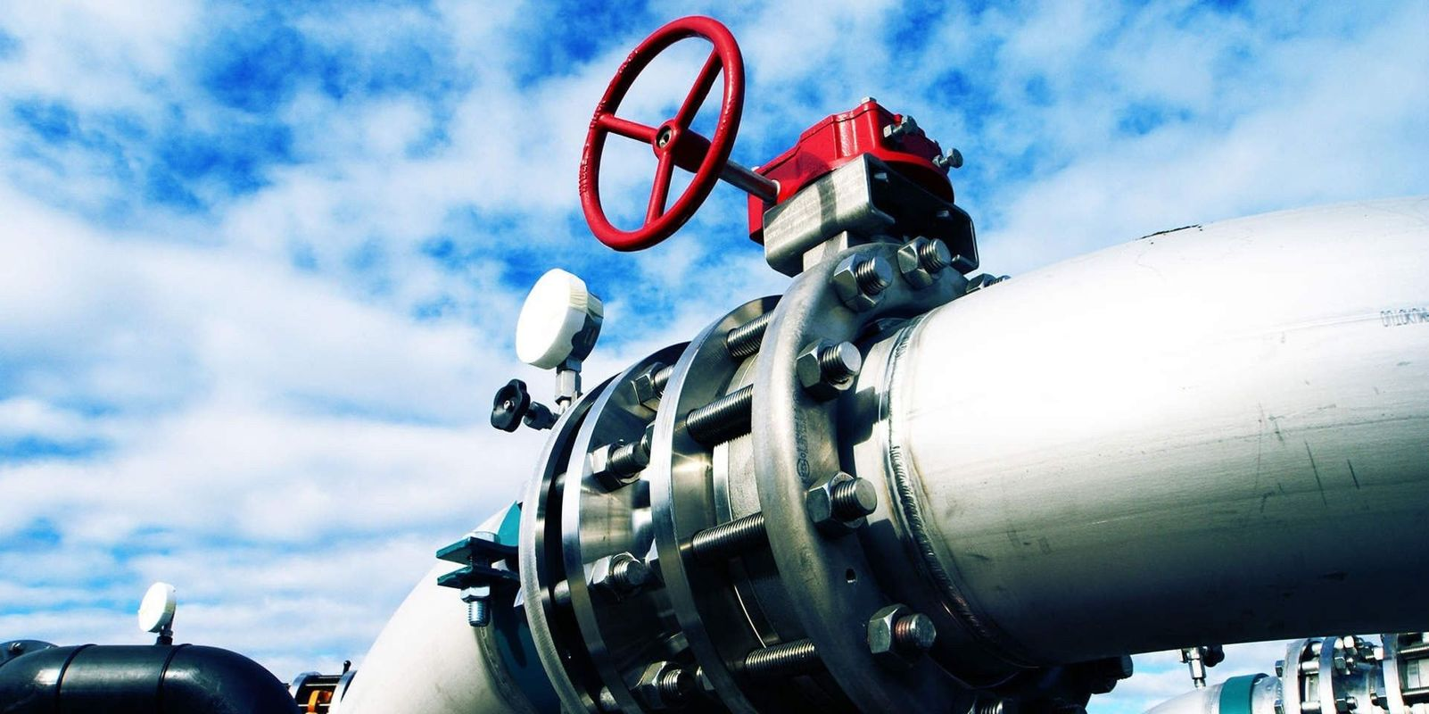 Строительство газопровода Сары-Арка идёт по графику
