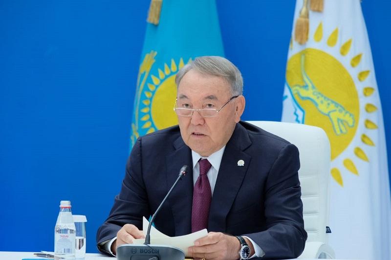 Выборы в Казахстане: Нурсултан Назарбаев высказался о досрочных выборах