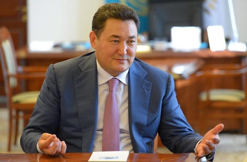 Булат Бакауов посажен под домашний арест