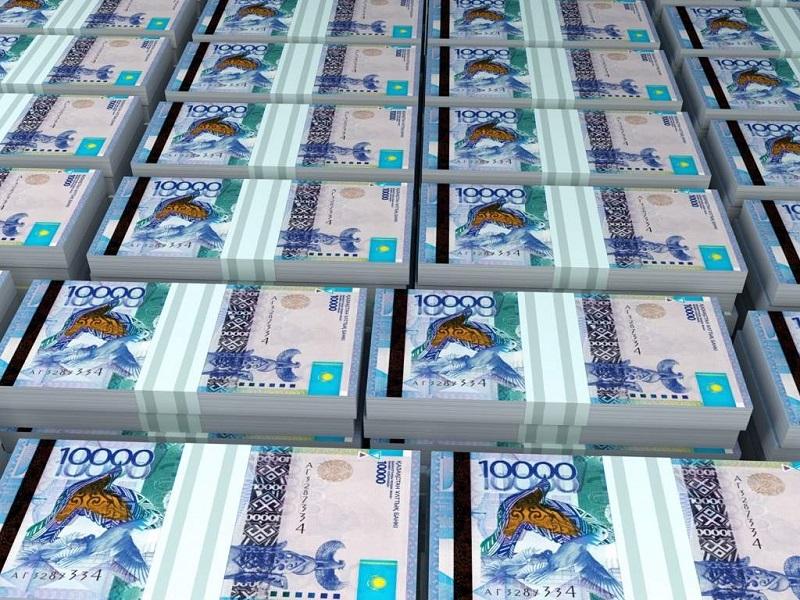 Казахстанских импортеров за контрабанду из Китая оштрафовали на 3,2 млрд тенге