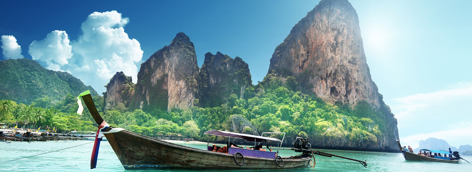 Таиланд продлил режим освобождения от визовых сборов для туристов до 30 апреля