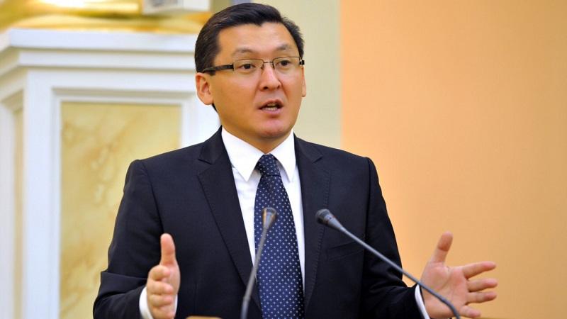 Вышедшему на свободу Баглану Майлыбаеву запрещено покидать Казахстан