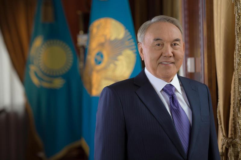 Казахстан отмечает День Первого Президента