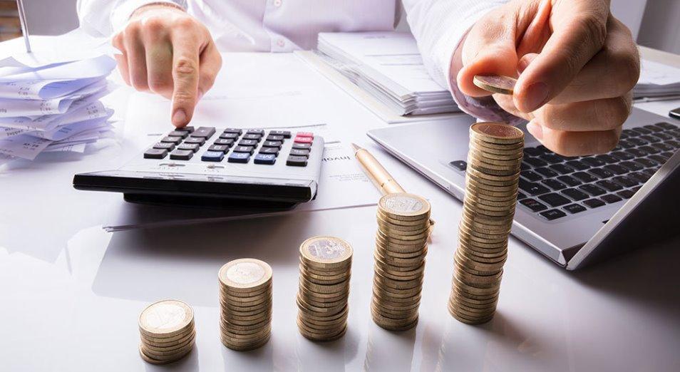 Казахстанские БВУ понизили процентные ставки по срочным вкладам