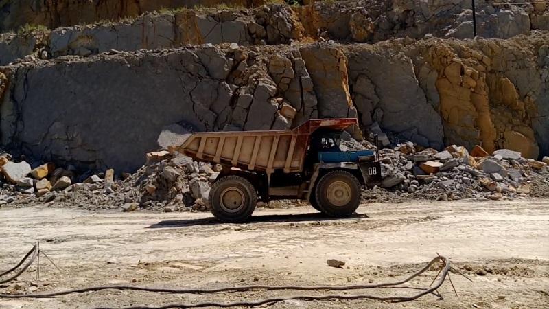 Казахстан увеличил добычу урана на 5% в январе-октябре