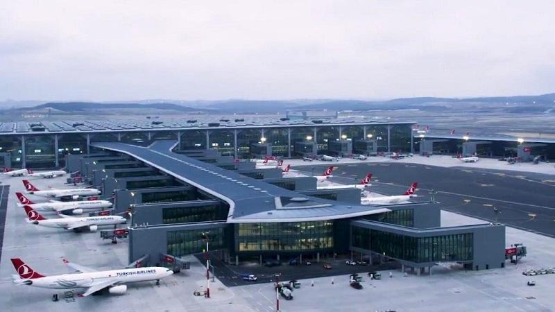 Турецкий лоукостер планирует запустить рейсы в Актау и Костанай из Стамбула